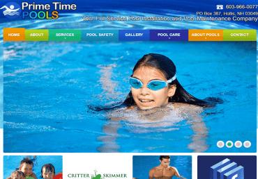 Prime Time Pools